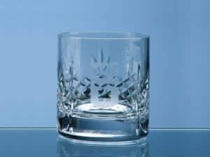 Whiskey Tumbler (Mayfair)