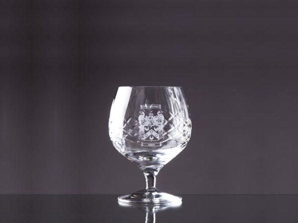 Blenhelm Brandy Glass